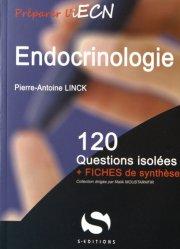 Souvent acheté avec Santé publique, le Endocrinologie