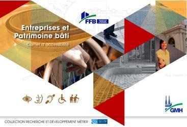 Dernières parutions dans Recherche développement métier, Entreprises et patrimoine bâti