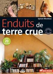 Nouvelle édition Enduits de terre crue