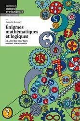 Dernières parutions sur Jeux mathématiques, Énigmes mathématiques et logiques