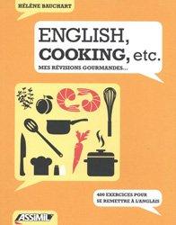 Dernières parutions sur Auto apprentissage, English, cooking, etc