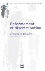 Dernières parutions dans Handicap Vieillissement Société, Enfermement et discrimination