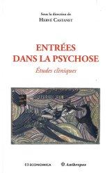 Dernières parutions sur Psychoses - Névroses, Entrées dans la psychose