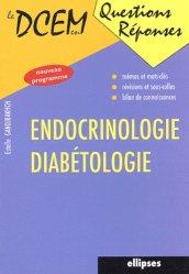 Souvent acheté avec ORL neurologie, le Endocrinologie - Diabétologie