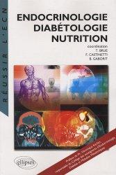 Souvent acheté avec Cardiologie, le Endocrinologie Diabétologie Nutrition