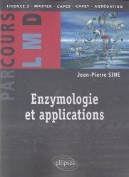 Souvent acheté avec Iatrogénie et Toxicologie en Urgence, le Enzymologie et applications