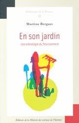 Dernières parutions dans Ethnologie de la France, En son jardin