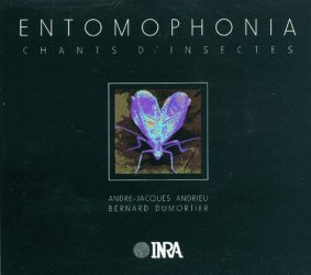 Souvent acheté avec L'art du manège, le Entomophonia