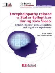 Dernières parutions sur Epilepsies, Encephalopathy related to Status Epilepticus during slow Sleep