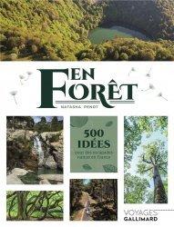 Dernières parutions dans Gallimard Voyage, En forêt
