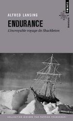 Dernières parutions sur Récits de mer, Endurance. L'incroyable voyage de Shackleton