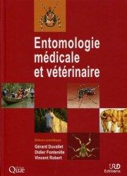 Souvent acheté avec Moustiquaires imprégnées et résistance des moustiques aux insecticides, le Entomologie médicale et vétérinaire