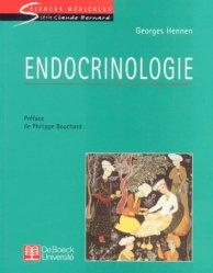 Souvent acheté avec Rhumatologie, le Endocrinologie