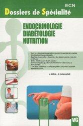 Souvent acheté avec Hépato-Gastro-Entérologie - Chirurgie viscérale, le Endocrinologie - Diabétologie - Nutrition