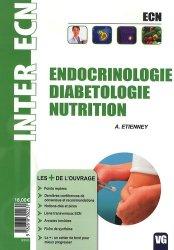 Souvent acheté avec Dermatologie Vénérologie, le Endocrinologie - Diabétologie - Nutrition