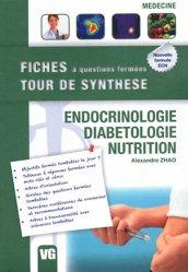 Souvent acheté avec Gynécologie et obstétrique, le Endocrinologie - Diabétologie - Nutrition