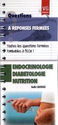 Souvent acheté avec Cancérologie, le Endocrinologie - Diabétologie - Nutrition