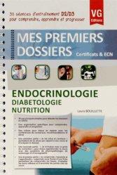 Dernières parutions dans Mes premiers dossiers, Endocrinologie - Diabétologie - Nutrition