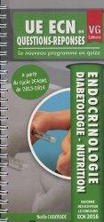 Souvent acheté avec Maladies Infectieuses & tropicales, le Endocrinologie Diabétologie - Nutrition