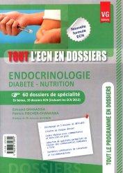 Souvent acheté avec Pratiques de l'éducation thérapeutique du patient dans le diabète, le Endocrinologie