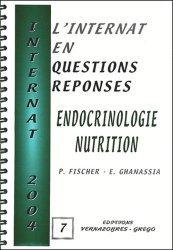 Souvent acheté avec Module XI Tome 1, le Endocrinologie nutrition