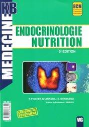 Souvent acheté avec ORL, le Endocrinologie nutrition