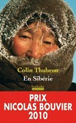 Dernières parutions dans Etonnants voyageurs, En Sibérie