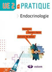 Dernières parutions sur Endocrinologie - Nutrition - Diabète, Endocrinologie