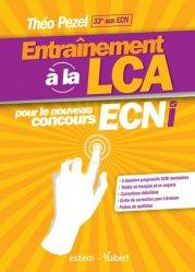 Souvent acheté avec Annales officielles QCM - 1985 à 1994  Tome 2, le Entraînement à la LCA pour le nouveau concours ECNi
