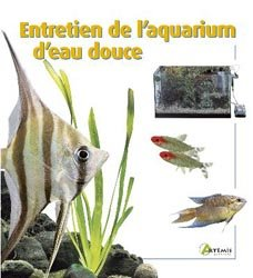 cr er un aquarium d 39 eau douce collectif 9782846344326 hachette du c t des loisirs cr ation. Black Bedroom Furniture Sets. Home Design Ideas