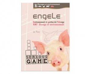 Souvent acheté avec Nourrir les porcs et les volailles avec les protéagineux, le Engele