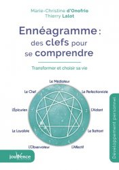 Dernières parutions sur Ennéagramme, Enneagramme : des clefs pour se comprendre
