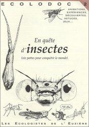 Dernières parutions dans Écolodoc, En quête d'insectes