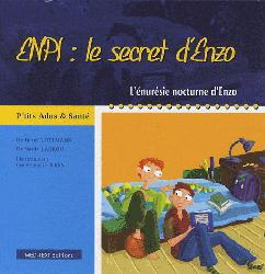 Nouvelle édition ENPI : Le secret d'Enzo