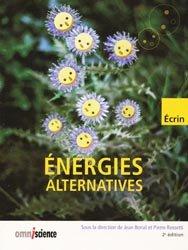 Souvent acheté avec Le Grenelle de l'environnement, le Énergies alternatives
