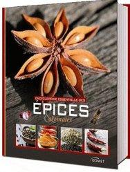 Souvent acheté avec Épices, aromates et condiments, le Encyclopédie essentielle des Épices et aromates