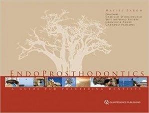 Dernières parutions sur Endodontie, Endoprosthodontics