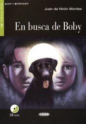 Dernières parutions sur Lectures simplifiées en espagnol, En busca de Boby (1CD audio)