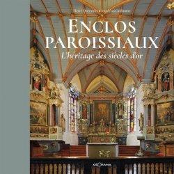 Dernières parutions sur Architecture sacrée, Enclos paroissiaux