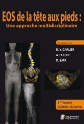 Dernières parutions sur Imagerie médicale, EOS de la tête aux pieds