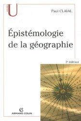 Dernières parutions dans U Géographie, Epistémologie de la géographie