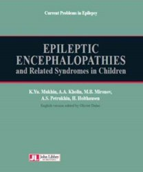 Dernières parutions sur Epilepsies, Epileptic Encephalopathies and Related Syndromes in Children