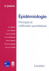 Souvent acheté avec Statistiques - épidemiologie, le Épidémiologie