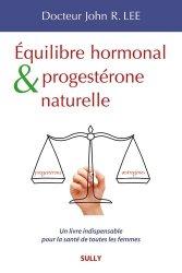 Souvent acheté avec Réhabilitation améliorée après chirurgie, le Equilibre hormonal et progestérone naturelle