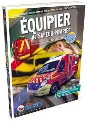 Souvent acheté avec Équipier de sapeur-pompier  - SPV-SPP, le Équipier de sapeur-pompier
