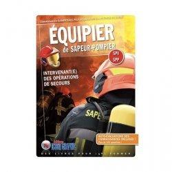 Dernières parutions sur Sécurité incendie, Equipier de Sapeur-Pompier