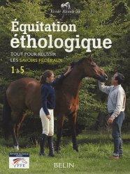 Souvent acheté avec Parler avec son cheval, le Équitation éthologique