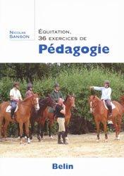 Souvent acheté avec Jappeloup, le Équitation, 36 exercices de pédagogie