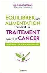 Souvent acheté avec Le chlorure de magnésium, le Equilibrer son alimentation pendant un traitement contre le cancer