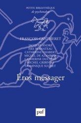 Dernières parutions sur Psychanalyse, Eros messager